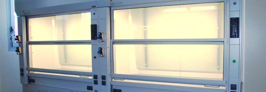 Laboratory Fume Cupboards Stefatosgr
